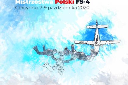 Mistrzostwa Polski FS-4