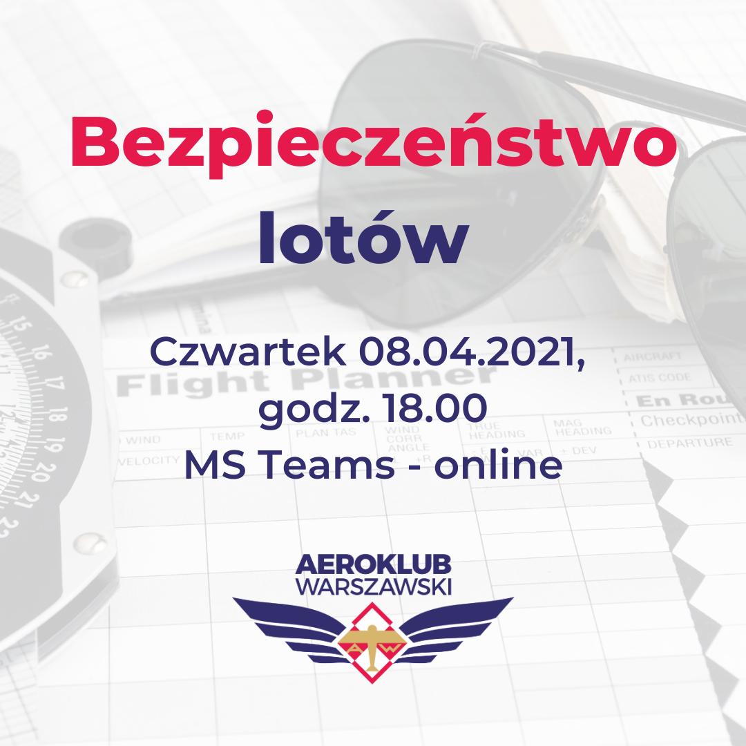 BL Aeroklub Warszawski